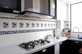厨房装修效果图18