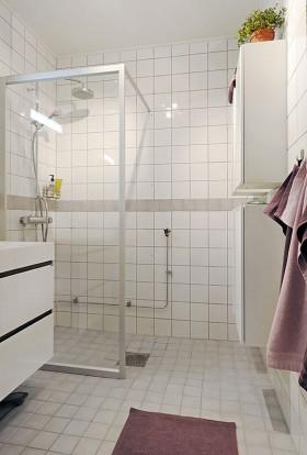 经济型装修 卫生间装修效果图250