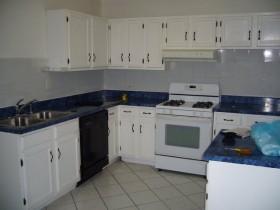 三居三居厨房装修效果图362