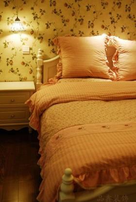 床头柜装修效果图143