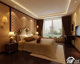 卧室装修效果图420