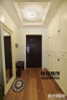 门厅装修效果图12