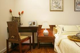 卧室舒适装修效果图64
