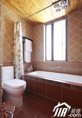 卫生间装修效果图63