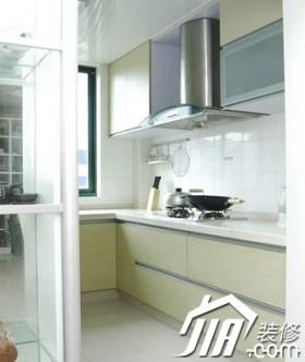 厨房装修效果图81