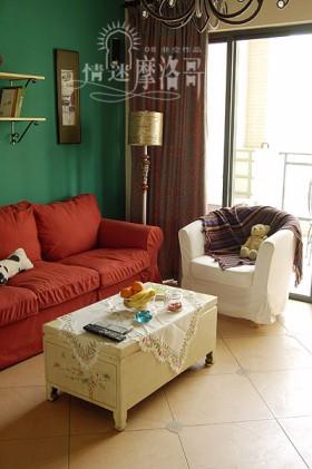 沙发装修效果图956