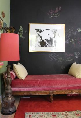 老房翻新沙发装修效果图744