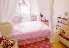 二手房卧室装修效果图298