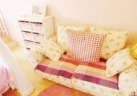 二手房沙发装修效果图230