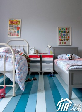 床装修效果图132
