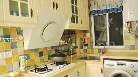 厨房装修效果图483