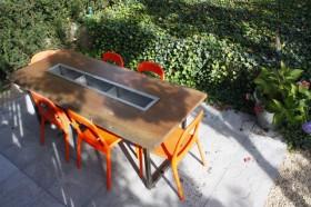 花园餐桌装修效果图436