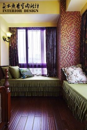 卧室装修效果图357