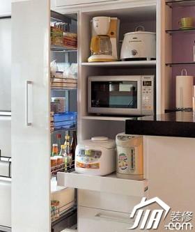 厨房装修效果图61