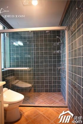卫生间装修效果图118