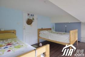 卧室装修效果图109