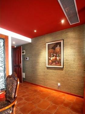 130平家居背景墙装修效果图86