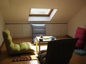 小空间大用途 10款阁楼设计