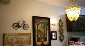 玄关除了风水之外,并且还有家居装饰上的美化作用,因此它设置的好坏直接影响住宅的风水。