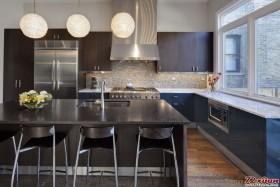 现代厨房的美好时光流转在谁的指尖?