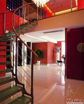 外企公寓-现代风格