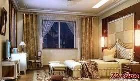 欧式风格的别墅设计