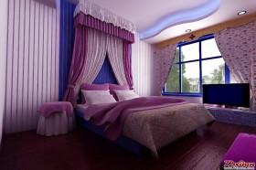 不同风格卧室设计