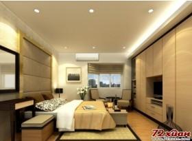 奢华装修 室内优雅有质感