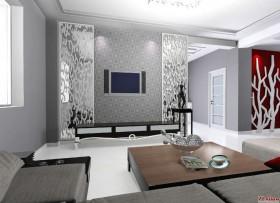 2011年最新室内装修效果图