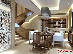 中式风格 温馨格调家居