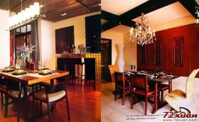 经典中式风格家居
