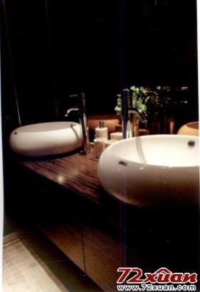 中式设计风格 优雅家居欣赏