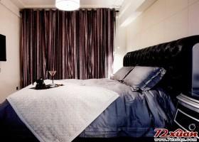 奢华低调的室内空间