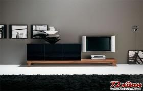 完美电视背景墙设计
