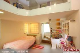 日式休闲家居装修图片
