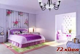 2011卧室装修效果图大全