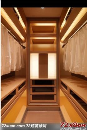 豪宅狭长空间装修设计