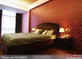豪华卧室装修图片