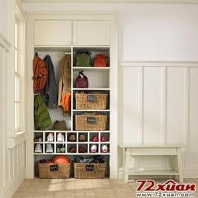 衣柜的设计理念