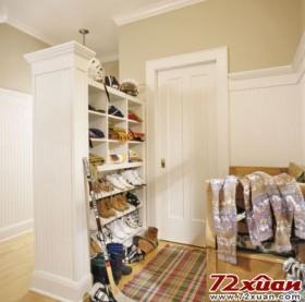 衣柜设计解决方案