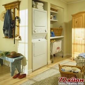洗衣房设计理念