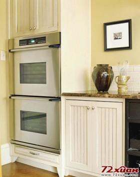 厨房改造装修案例