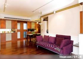 客厅,造型沙发背墙,冷气摆放设计,造型天花板,展示柜,