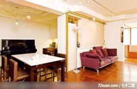 餐厅,钢琴区,造型沙发背墙,造型天花板,造型灯光,阅读