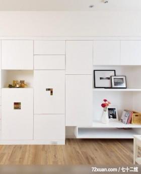 让人羡慕的美式简约家居,龙发,卢成峰,客厅,视听柜,电视柜,展示柜,收纳柜,