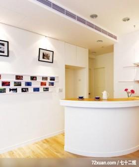 让人羡慕的美式简约家居,龙发,卢成峰,餐厅,隔间吧台,冷气摆放设计,造型主墙,电器收纳柜,餐具收纳柜