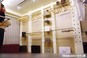 优荷_02_台中市,春雨时尚空间设计,周建志,卧室,造型衣橱,冷气摆放设计,更衣室,