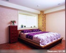 方场_01_北市,观林室内设计工程,黄传林,客厅,展示柜,挑高设计,穿透设计,