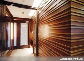 追求品味的质感,北京泰吉伟邦设计公司,高震,玄关,整衣镜,收纳鞋柜,造型主墙,隐藏门,