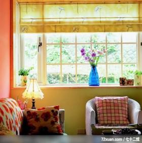 丁薇芬_11_基隆,观林室内设计工程,黄传林,客厅,观景窗,